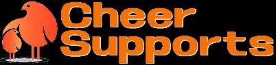 チアサポ[CheerSupports]公式WEB