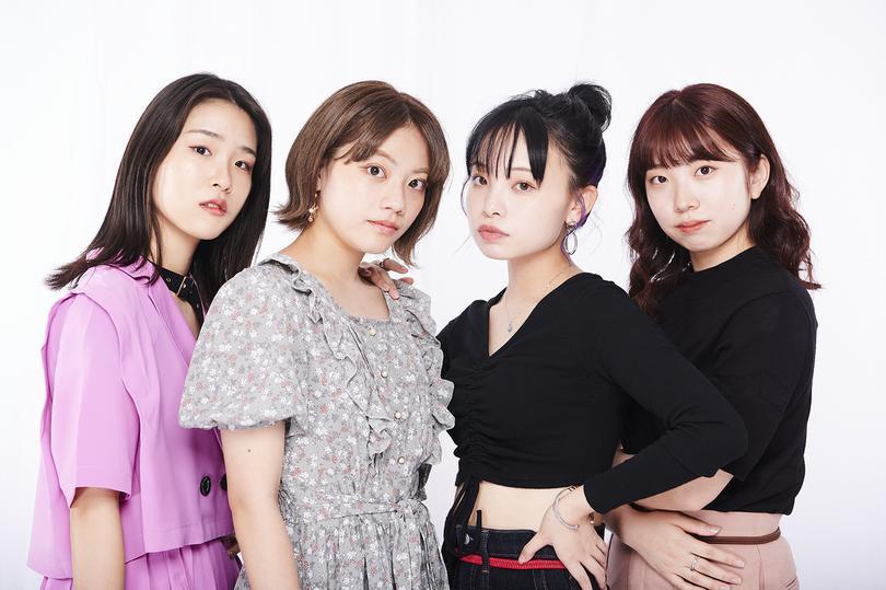 1-Girls